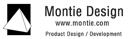 Montie Design Product Design